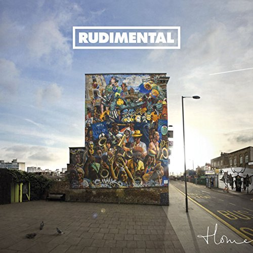 Rudimental Home Explicit Version