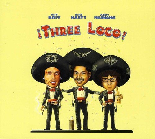 Three Loco Three Loco Ep