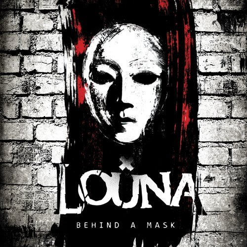Louna Behind A Mask