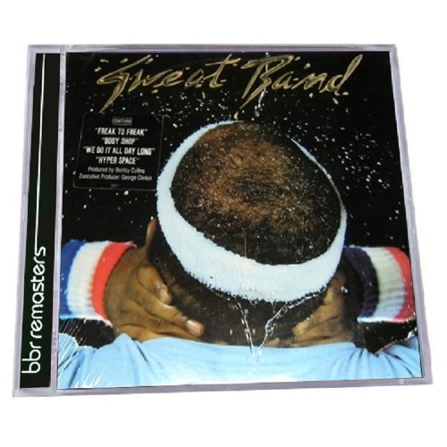 Bootsy Presents Sweat Collins Sweat Band Expanded Edition Import Gbr CD