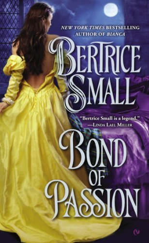 Bertrice Small Bond Of Passion