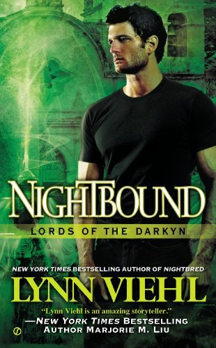 Lynn Viehl Nightbound Lords Of The Darkyn