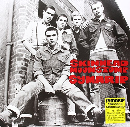 Symarip Skinhead Moonstomp 180gm Vinyl