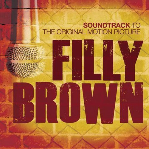 Various Artists Filly Brown