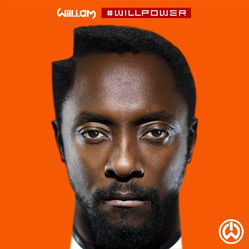 Will.I.Am #willpower Clean Version
