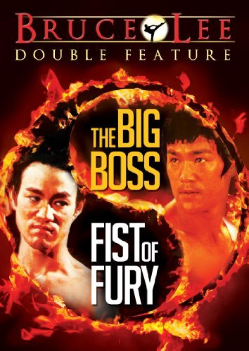 Big Boss Fist Of Fury Lee Bruce R