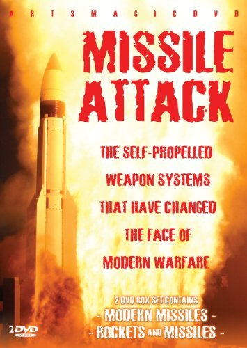 Missile Attack Missile Attack 2 DVD