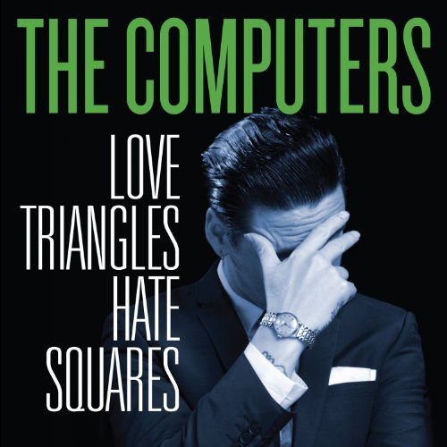 Computers Love Triangles Hate Squares