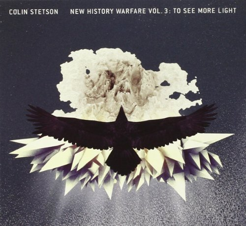 Colin Stetson Vol. 3 New History Warfare To