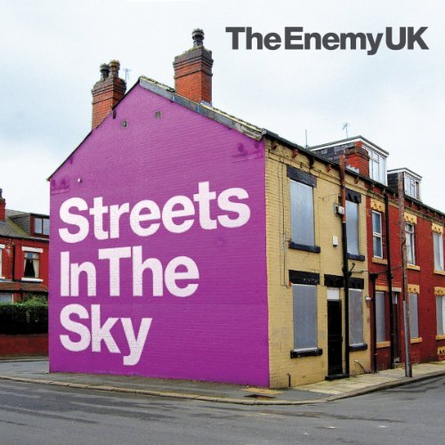 Enemy Uk Streets In The Sky
