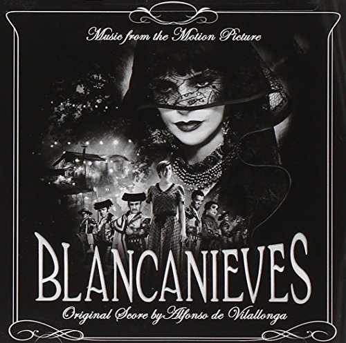 Various Artists Blancanieves