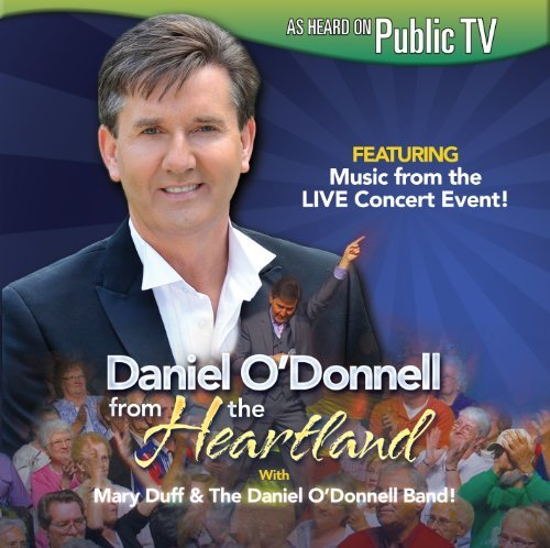 Daniel O'donnell From The Heartland