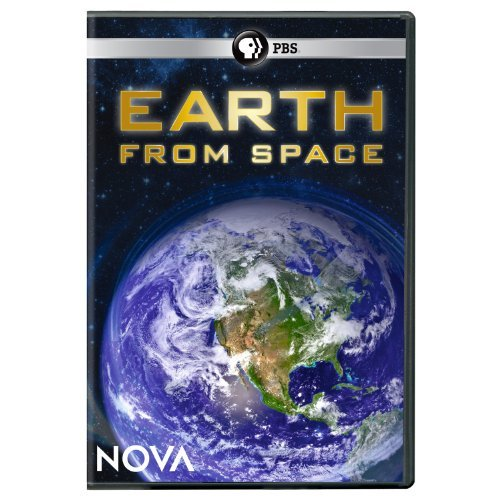 Earth From Space Nova Nr