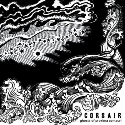 Corsiar Ghosts Of Proxima