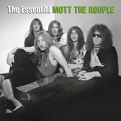 Mott The Hoople Essential Mott The Hoople 2 CD