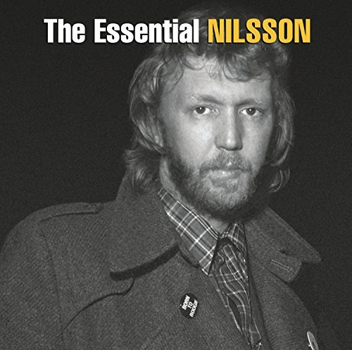 Harry Nilsson Essential Nilsson 2 CD