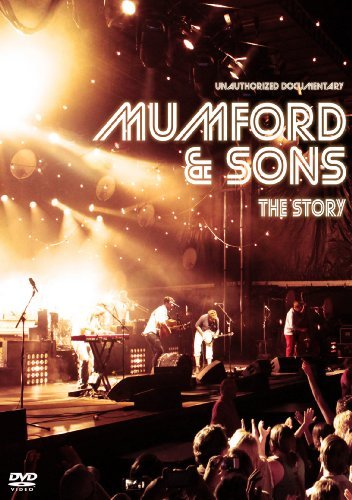 Mumford & Sons Story Unauthorized Documentar Nr