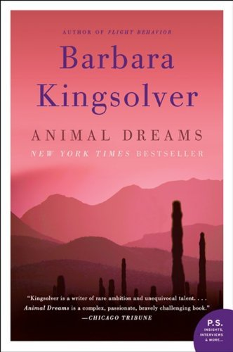 Barbara Kingsolver Animal Dreams