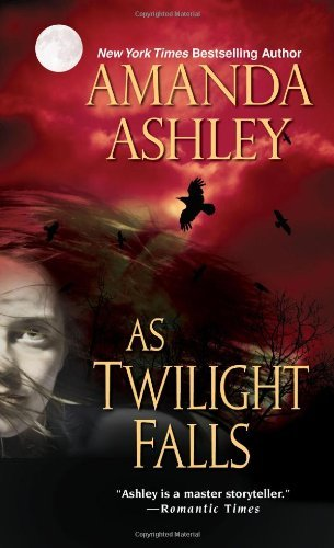 Amanda Ashley As Twilight Falls
