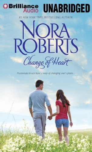 Nora Roberts Change Of Heart