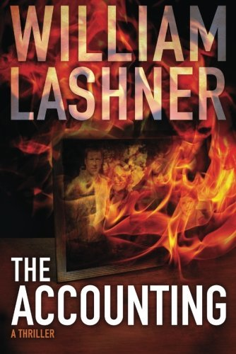 William Lashner The Accounting