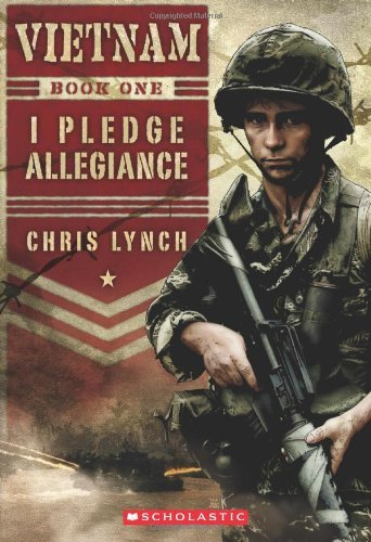Chris Lynch I Pledge Allegiance