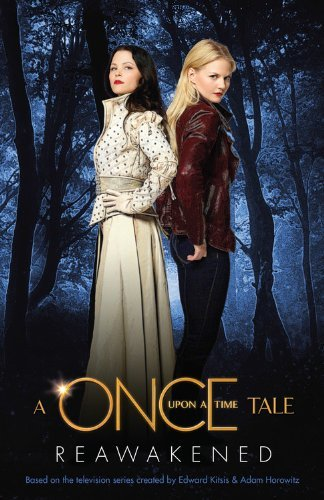 Odette Beane Reawakened A Once Upon A Time Tale