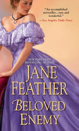 Jane Feather Beloved Enemy