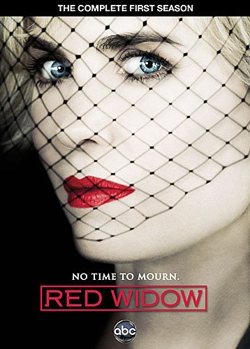 Red Widow Red Widow Season 1 Ws Tvpg 2 DVD