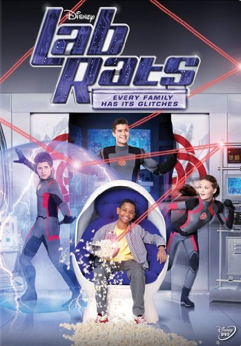 Lab Rats Every Family Has Its Lab Rats Every Family Has Its Ws Lab Rats Every Family Has Its