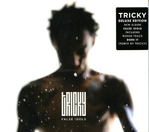 Tricky False Idols Deluxe Ed. Digipak