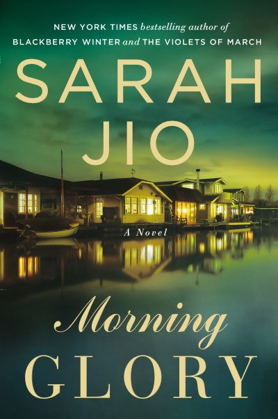 Sarah Jio Morning Glory