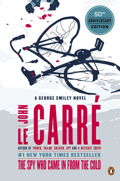 John Le Carre The Spy Who Came In From The Cold 0050 Edition;anniversary