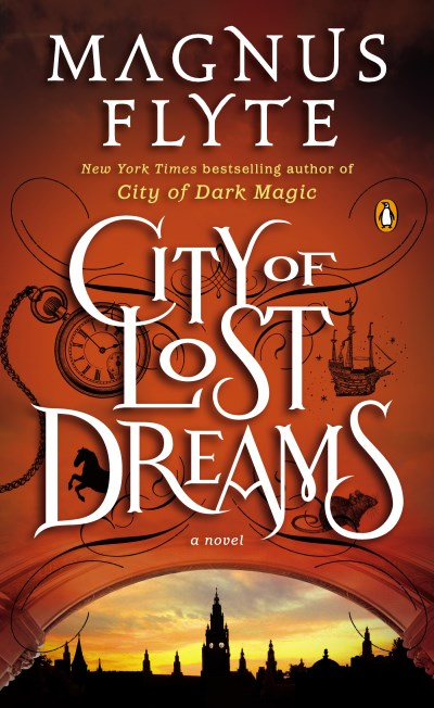 Magnus Flyte City Of Lost Dreams