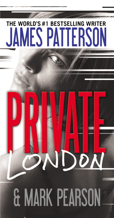 James Patterson Private London