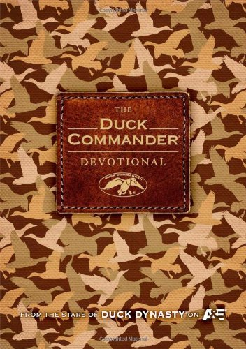 Women Of Faith The Duck Commander Devotional