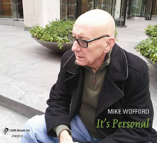 Mike Wofford Its Personal