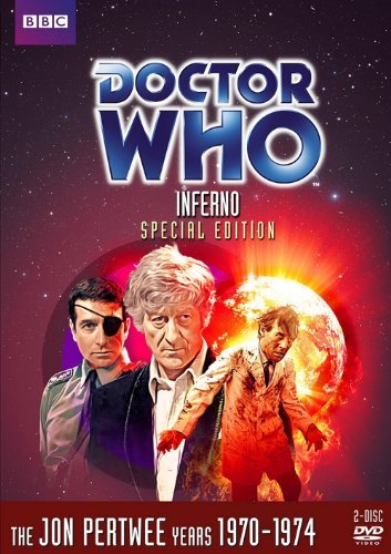 Doctor Who Inferno Special Edition Nr 2 DVD