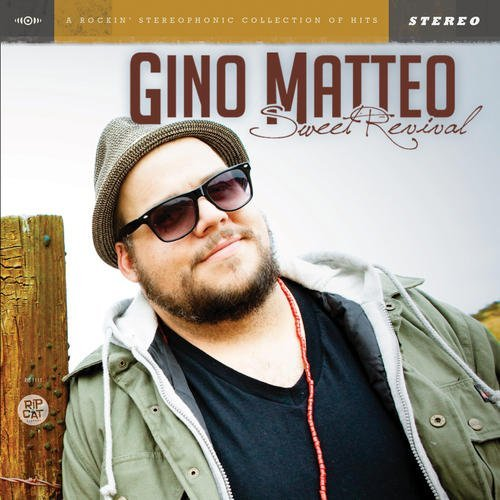Gino Matteo Sweet Revival