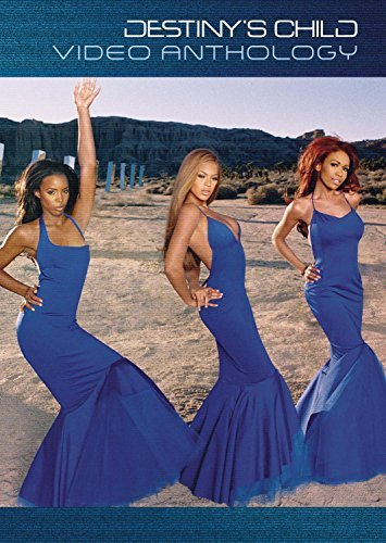 Destiny's Child Video Anthology