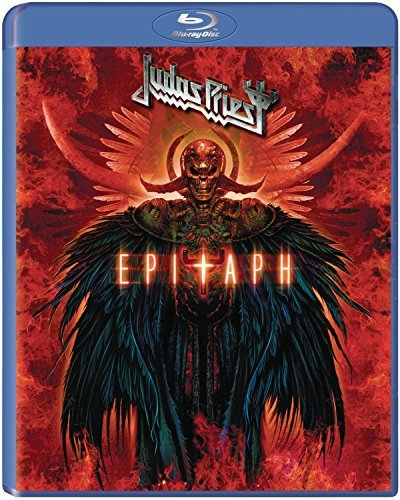 Judas Priest Epitaph Blu Ray Ws