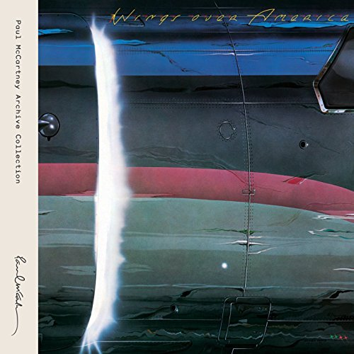Paul Mccartney Wings Over America (remastered 2 CD