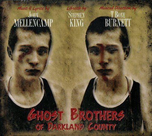 Ghost Brothers Of Darkland County Soundtrack