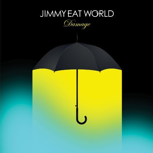 Jimmy Eat World Damage Softpak