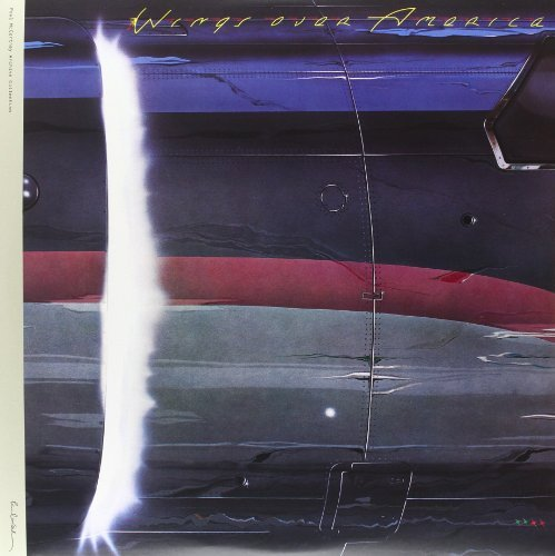 Paul Mccartney Wings Over America (remastered 3 Lp