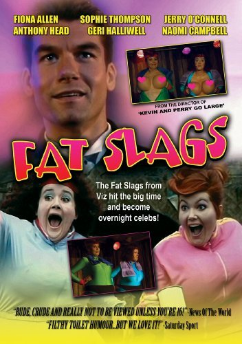 Fat Slags Fat Slags Nr