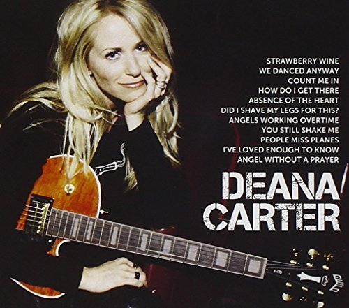 Deana Carter Icon
