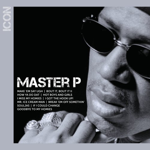 Master P Icon Clean Version