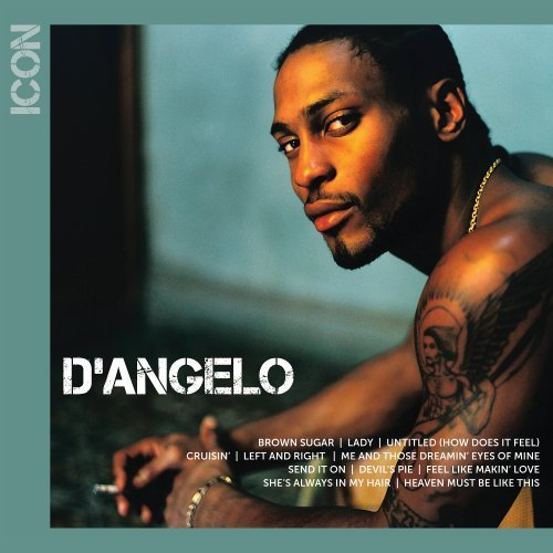 D'angelo Icon