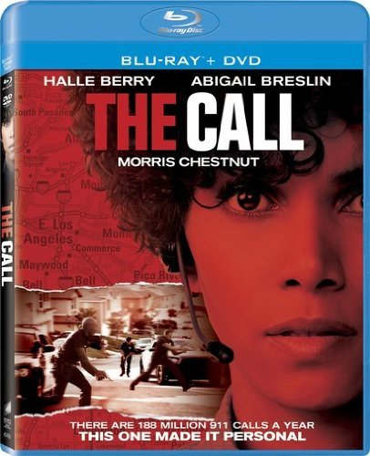 Call Berry Breslin Blu Ray Ws R DVD Uv